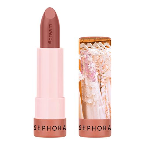 Sephora Collection #LIPSTORIES Lipstick 3 – Oui! (cream)
