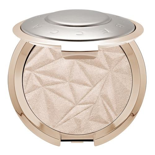 BECCA Shimmering Skin Perfector Pressed Highlighter Vanilla Quartz