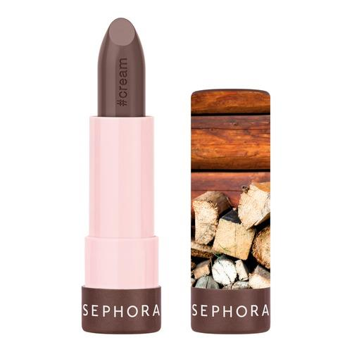 Sephora Collection #LIPSTORIES Lipstick 11 – Fire Side (cream)