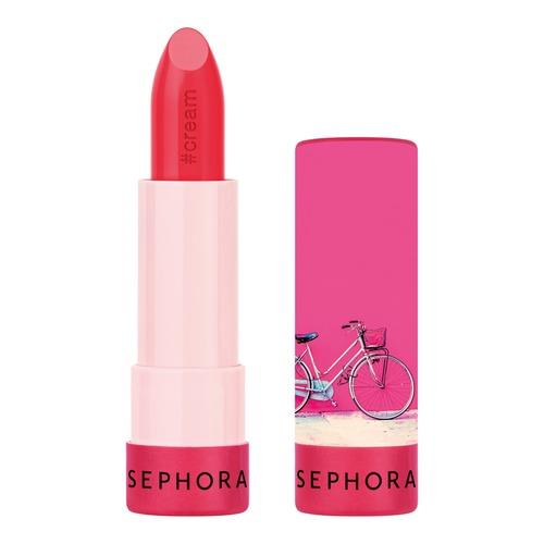 Sephora Collection #LIPSTORIES Lipstick 19 – Street Style (cream)