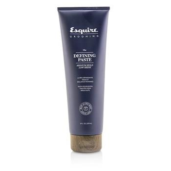 Esquire Grooming The Defining Paste (Medium Hold, Low Shine) 237ml/8oz Hair Care