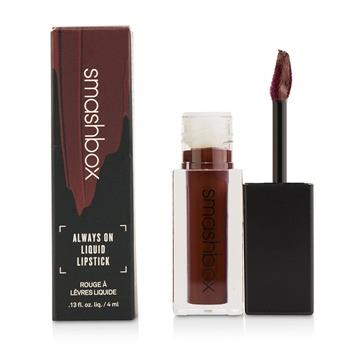 Smashbox Always On Liquid Lipstick – Miss Conduct 4ml/0.13oz Make Up