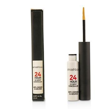 Smashbox 24 Hour CC Spot Concealer – Light /Medium 2.5ml/0.08oz Make Up