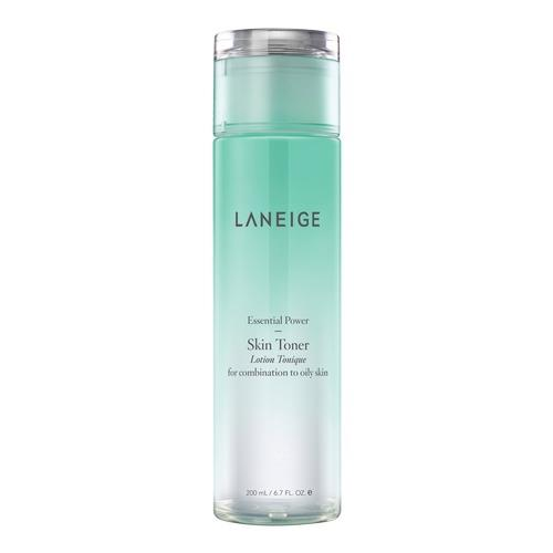 Laneige Essential Power Skin Toner  Combination To Oily