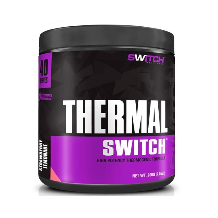 Thermal Switch 40 Serves Mango Passionfruit by Switch Nutrition