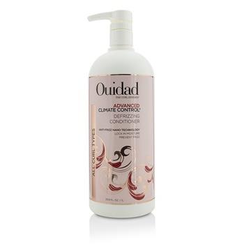 Ouidad Advanced Climate Control Defrizzing Conditioner (All Curl Types) 1000ml/33.8oz Hair Care