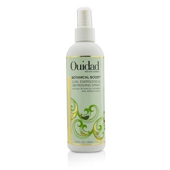 Ouidad Botanical Boost Curl Energizing & Refreshing Spray (All Curl Types) 250ml/8.5oz Hair Care