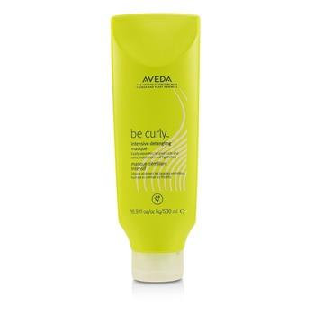 Aveda Be Curly Intensive Detangling Masque 500ml/16.9oz Hair Care