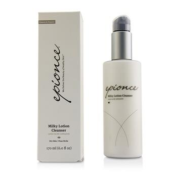 Epionce Milky Lotion Cleanser – For Dry/ Sensitive to Normal Skin 170ml/6oz Skincare