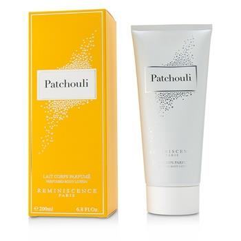 Reminiscence Patchouli Perfumed Body Lotion 200ml/6.8oz Ladies Fragrance
