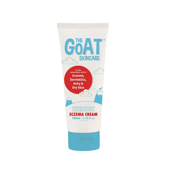 The Goat Skincare Eczema Cream 100g