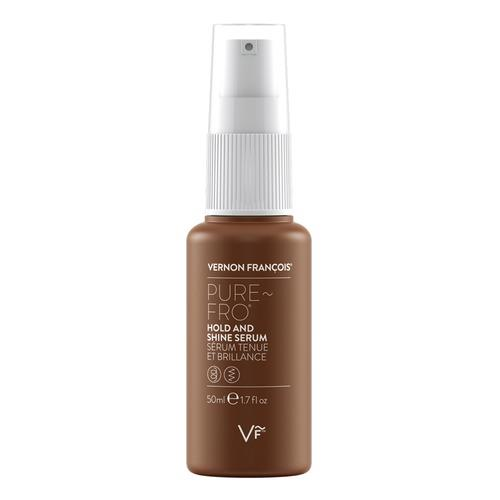VERNON FRANCOIS PURE~FRO® HOLD AND SHINE Serum