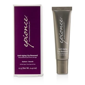Epionce Anti-Aging Lip Renewal (Hydrate + Smooth) - For All Skin Types 12g/0.42oz Skincare