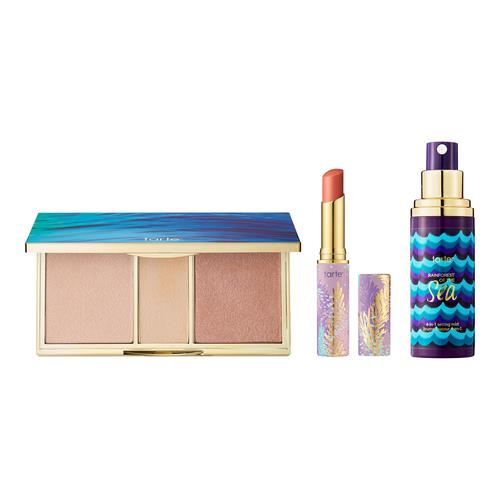 tarte Hydrate, Illuminate, & Glow Beauty Essentials (Limited Edition)