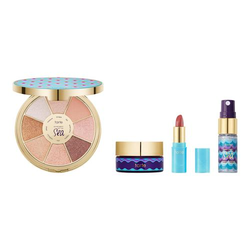 tarte Hydrate And Glow Beauty Getaway Set (Limited Edition)