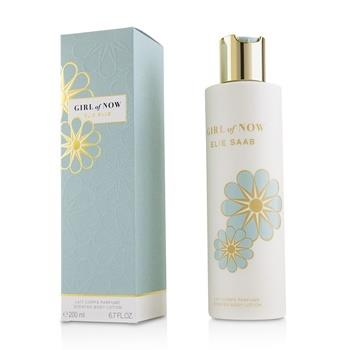 Elie Saab Girl Of Now Scented Body Lotion 200ml/6.7oz Ladies Fragrance