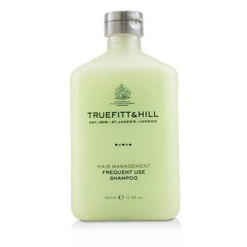 Truefitt & Hill Hair Management Frequent Use Shampoo 365ml/12.3oz Hair Care