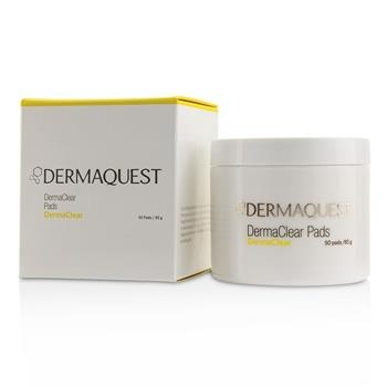 DermaQuest DermaClear Pads 50pads/85g Skincare