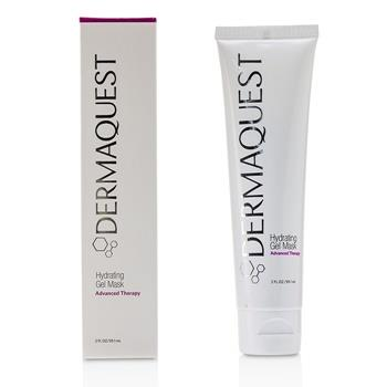 DermaQuest Advanced Therapy Hydrating Gel Mask 59.1ml/2oz Skincare
