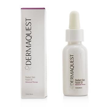 DermaQuest Advanced Therapy Radiant Skin Facial Oil 29.6ml/1oz Skincare
