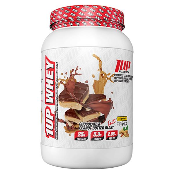1 Up Nutrition 1Up Whey 28 Serves