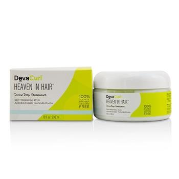 DevaCurl Heaven In Hair (Divine Deep Conditioner - For All Curl Types) 236ml/8oz Hair Care