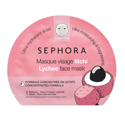 Sephora Collection Colorful Face Mask Lychee