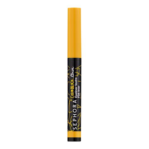 Sephora Collection Colorblock Liner Sunny Day