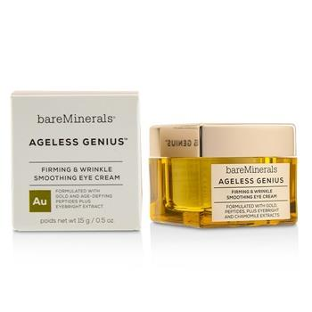 BareMinerals Ageless Genius Firming & Wrinkle Smoothing Eye Cream 15g/0.5oz Skincare