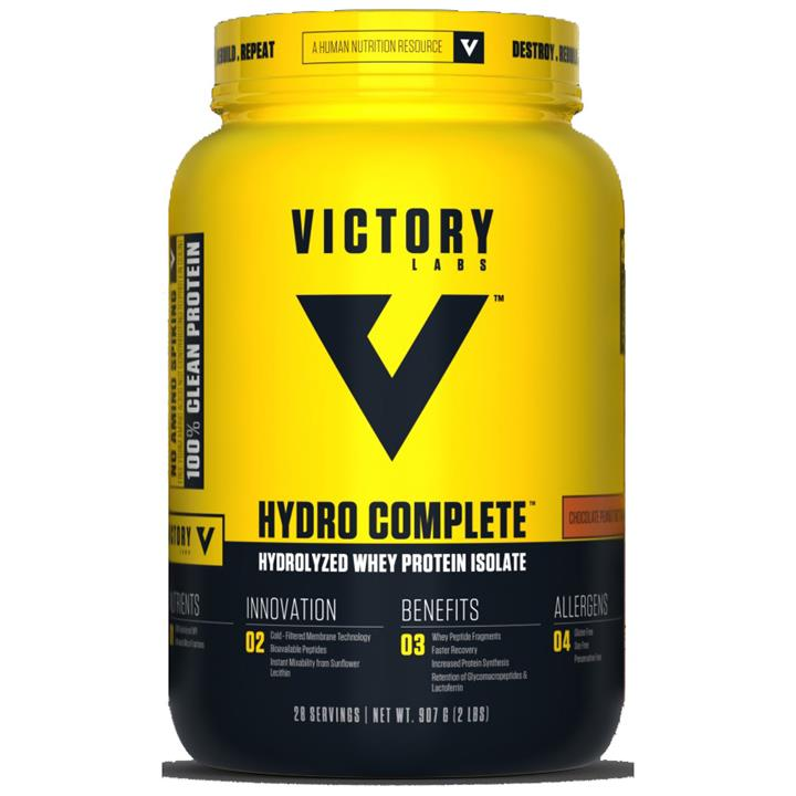 Victory Labs Hydro Complete 2lb