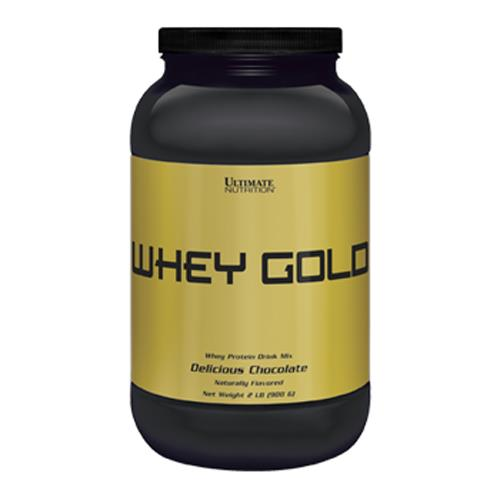 Ultimate Nutrition Whey Gold 2lbs
