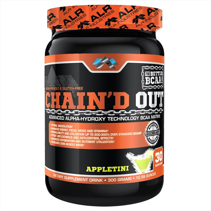 ALR Industries Chain'd Out 30 Serves