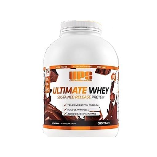 UPS Ultimate Whey 2.2kg