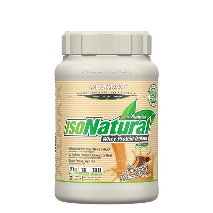 All Max IsoNatural 907g