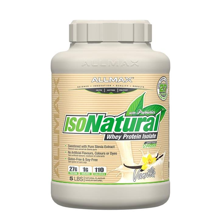All Max IsoNatural 2.27kg