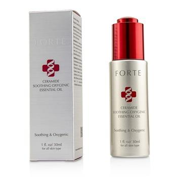 FORTE Ceramide Soothing Oxygenic Essential Oil 30ml/1oz Skincare