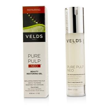 Veld's Pure Pulp Neo Beauty Restoring Gel - For Face & Neck 50ml/1.7oz Skincare