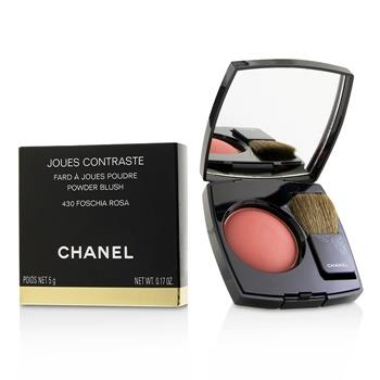 Chanel Powder Blush – No. 430 Foschia Rosa 5g/0.17oz Make Up