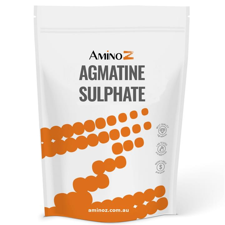 Amino Z Agmatine Sulphate 500g