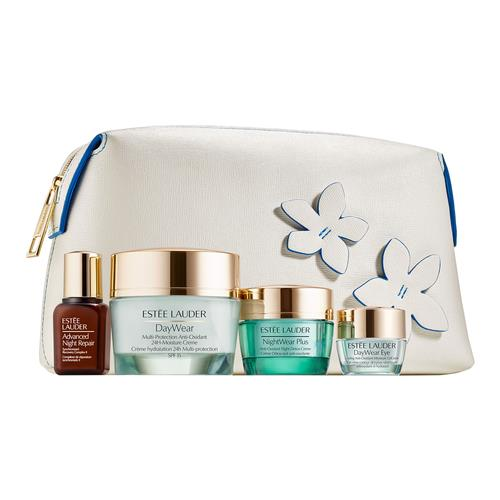 Estée Lauder Protect + Refresh 5 Piece Collection (Limited Edition)