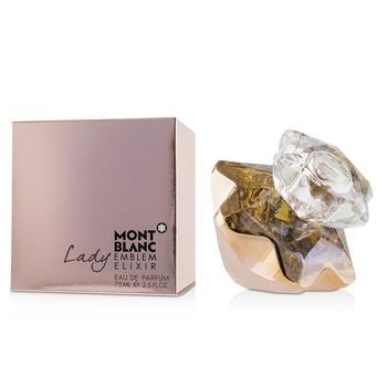 Montblanc Lady Emblem Elixir Eau De Parfum Spray 75ml/2.5oz Ladies Fragrance