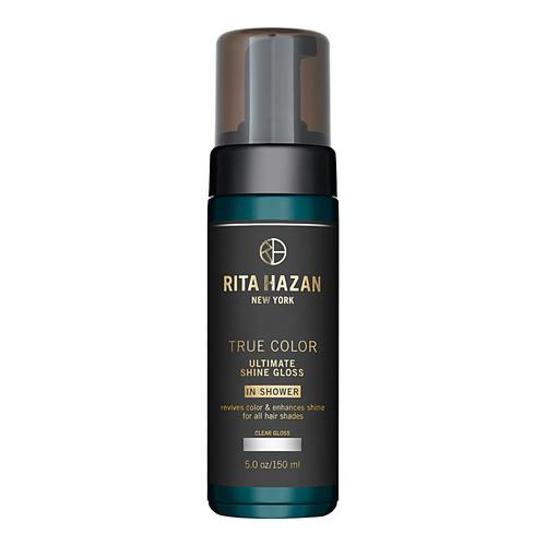 RITA HAZAN True Color Ultimate Shine Gloss Clear