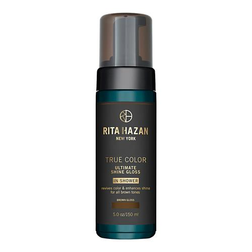 RITA HAZAN True Color Ultimate Shine Gloss Brown