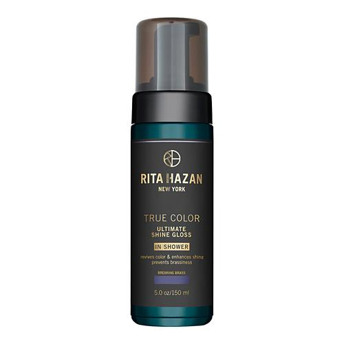RITA HAZAN True Color Ultimate Shine Gloss Breaking Brass