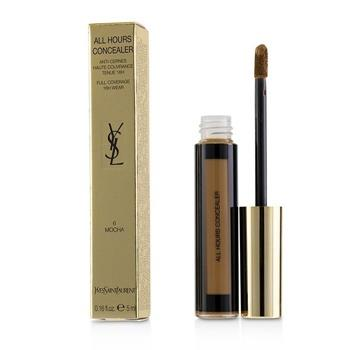 Yves Saint Laurent All Hours Concealer – # 6 Mocha 5ml/0.16oz Make Up