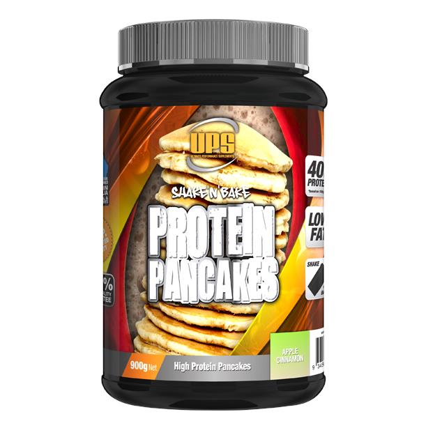 UPS Ultimate Protein Pancakes 900g