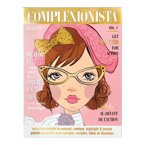 Benefit Cosmetics The Complexionista Palette (Limited Edition)