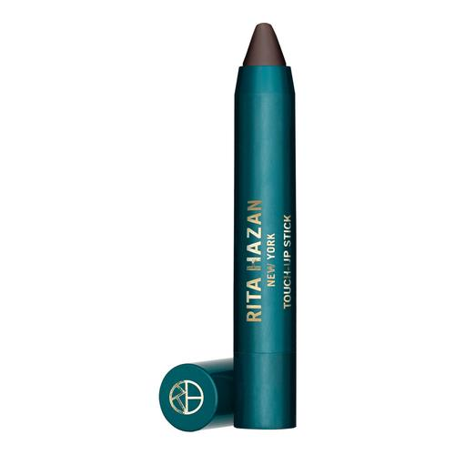 RITA HAZAN Root Concealer Touch-Up Stick for Temporary Gray Coverage Dark Brown/Black