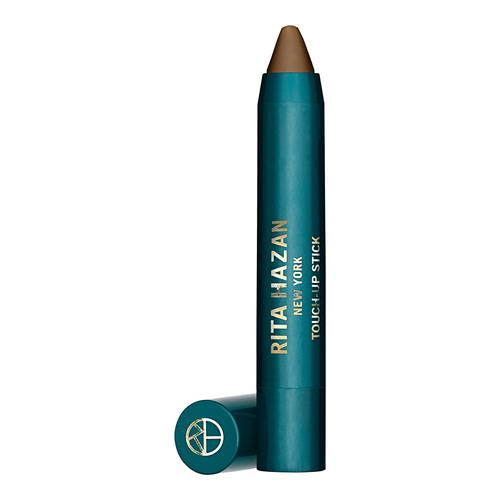 RITA HAZAN Root Concealer Touch-Up Stick for Temporary Gray Coverage Light Brown