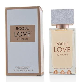 Rihanna Rogue Love Eau De Parfum Spray 125ml/4.2oz Ladies Fragrance